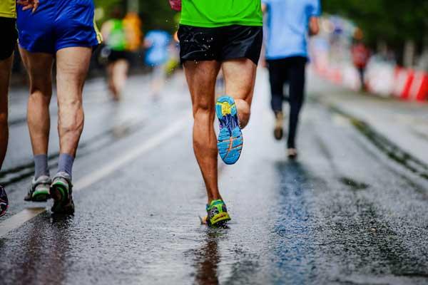 guida alle scarpe da running
