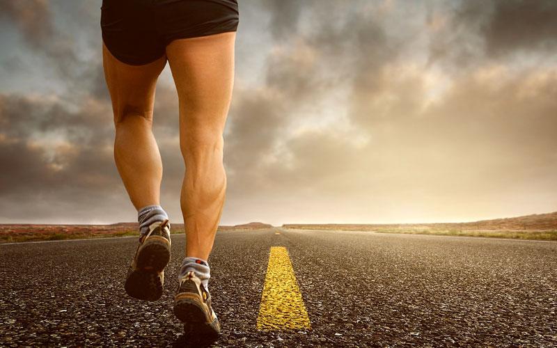 integratori maratona