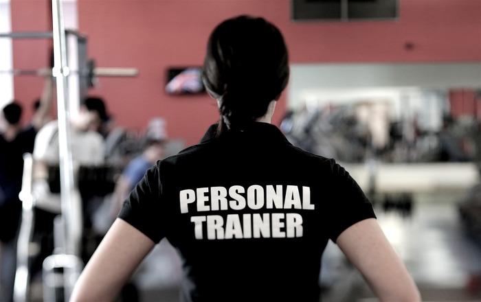 Personal Trainer a Napoli