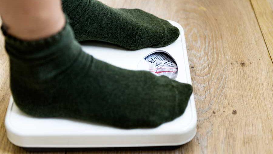 misurare massa magra