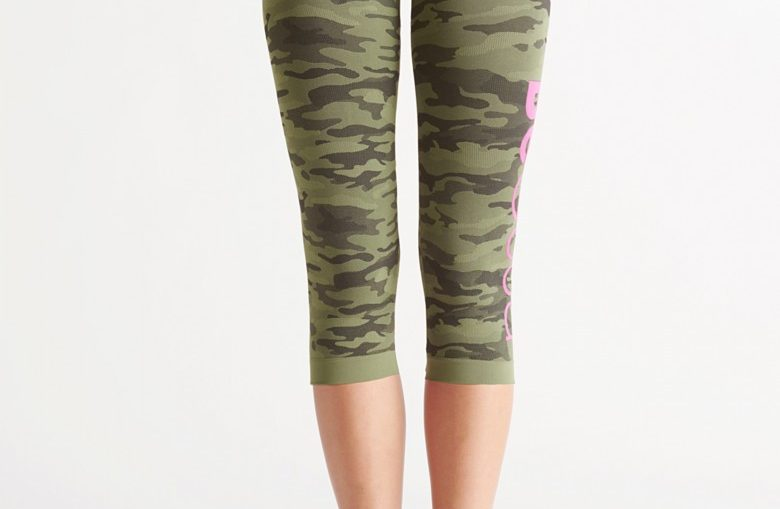 leggings capri sport