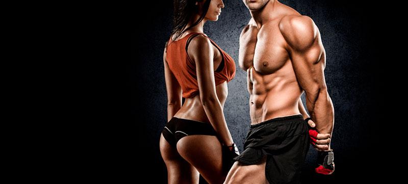 Attrezzi da Fitness
